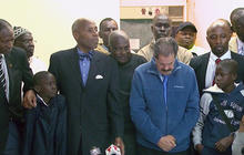 African students in NYC allegedly bullied amid Ebola scare