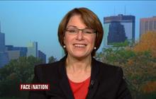 Amy Klobuchar: Republicans have a policy problem, not a brand problem