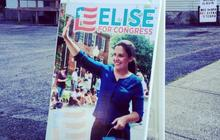 Will Republicans claim the youngest-ever female Congress member?