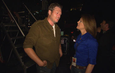 How much is Blake Shelton worth?