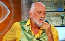 Musician Mick Fleetwood on road to stardom, new memoir
