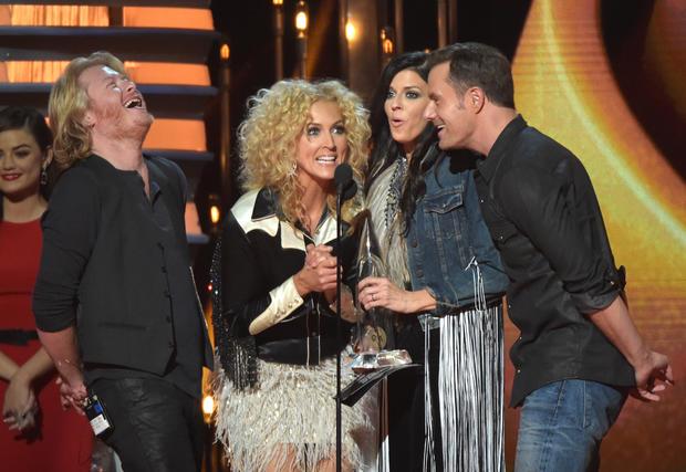 CMA Awards 2014 highlights