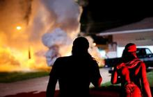 Ferguson, Mo. braces for grand jury decision on police officer