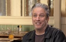 Jon Stewart on the corrupting force of money in politics