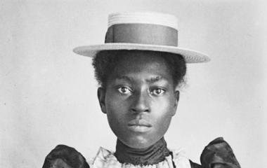 The portraits of Hugh Mangum