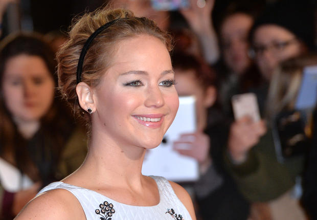 """""""The Hunger Games: Mockingjay - Part 1"""" takes flight in London"""