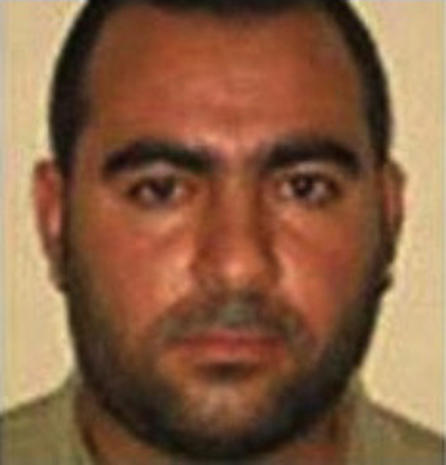 Ex-U.S. detainees now ISIS leaders