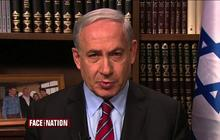 "Benjamin Netanyahu: ISIS ""has to be defeated"""