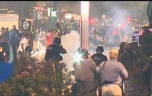 Missouri gears up for Ferguson grand jury decision