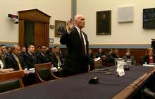 Secret Service acting director apologizes for mistakes