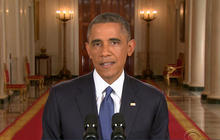 Obama urges Congress to pass immigration reform bill