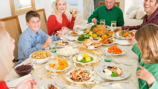 Thanksgiving recipe fixes