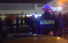 Anger in Ferguson cools after nights of outrage