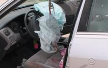 Takata executives grilled over faulty airbags