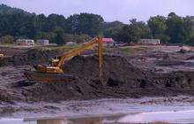 Coal ash spill: A billion barrels of muck