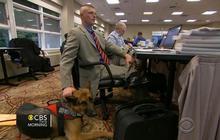 Jobless veterans get elite training for new careers