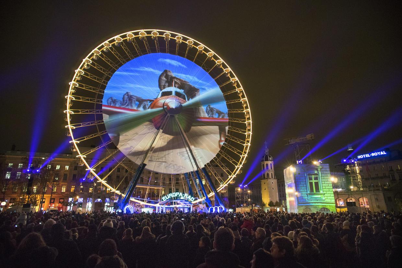 Европейские фестивали