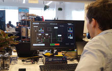 """Making the power grid """"smarter and better"""""""