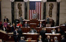 Congress passes last-minute funding bill despite late add-ons
