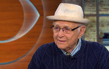 TV pioneer Norman Lear on creating classic sitcoms