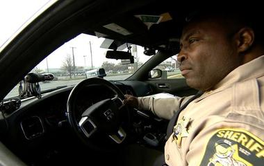 """Secret Santa"" deputies spread Christmas spirit"