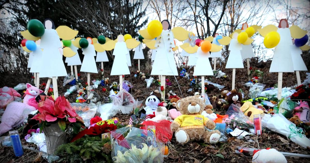 Lawsuit filed by Sandy Hook families against gunmaker set for 2021