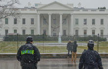 Report urges major overhaul of Secret Service
