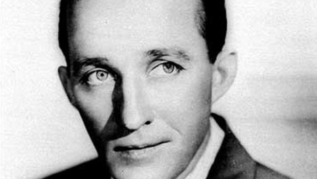 Bing Crosby White Christmas.The Story Of White Christmas Cbs News