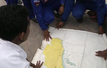 Inside the search for AirAsia Flight 8501
