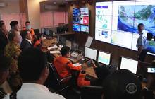 U.S. Navy preparing to help find Flight 8501