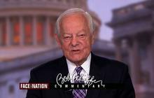 Bob Schieffer: Hoping for bipartisanship in 2015