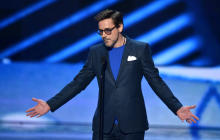 People's Choice Awards 2015 highlights