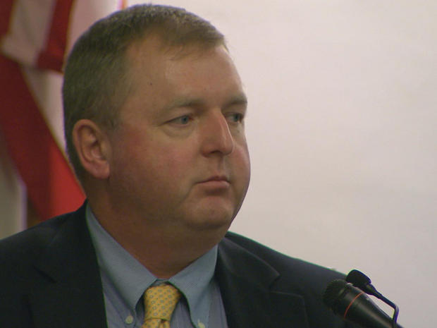 Travis McGraw takes the stand.