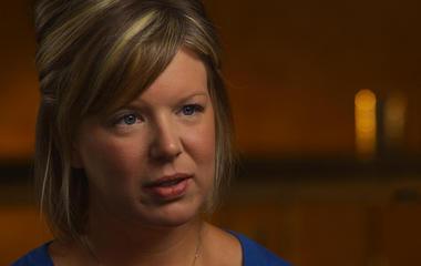 Mary Beth Fisher's ultimatum to Travis McGraw