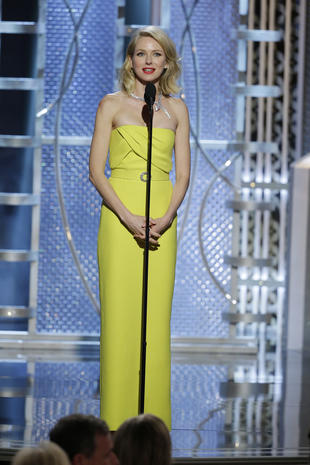 Golden Globe Awards 2015 highlights