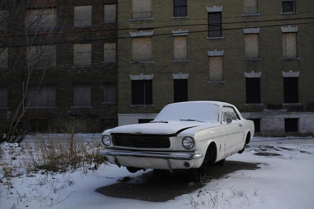 """Detroit's """"other"""" auto show"""