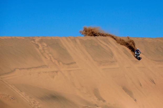 2015 Dakar Rally