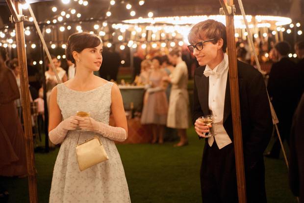 Oscars 2015: The nominees