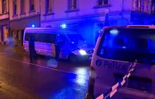 Belgium terror suspects killed in police shootout