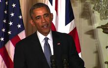 """Obama: New sanctions """"might jeopardize"""" Iran nuclear deal"""