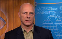 Former FBI official on Europe terror raids