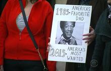 Despite protests, Bill Cosby remains defiant