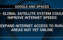 Google set to invest in SpaceX?