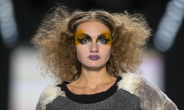Berlin Fashion Week 2015