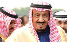 After King dies, Saudi Arabia faces new challenges