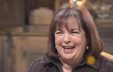 Ina Garten and her family history