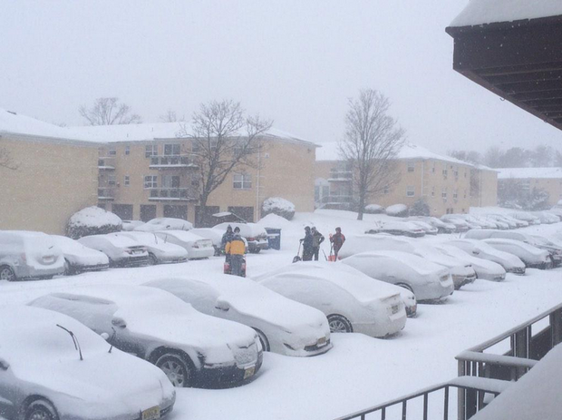 Your Blizzard 2015 photos
