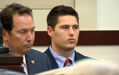Ex-Vanderbilt football players found guilty in gang rape