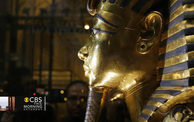 Shakeup at Egyptian Museum after botched King Tut fix