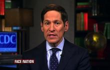 CDC chief: Vaccines are the best way to prevent measles